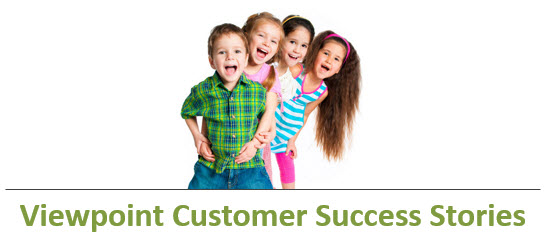 Viewpoint Customer Success Stories 2